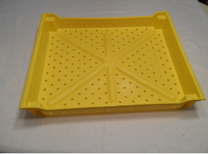 Haskap Berry Harvesting Tray